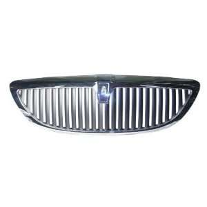 2003 2007 Lincoln Town Car Grille Automotive