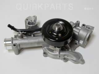 dodge ram 1500 aspen durango hemi water pump genuine mopar part number