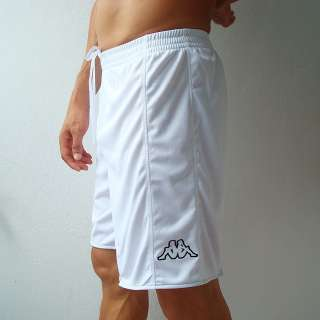 KAPPA Athletic Mens Football Soccer Jersey Shorts M XL