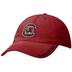 Nike South Carolina Gamecocks Garnet Campus Sandblasted