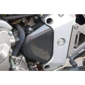 Honda Carbon Fiber Sprocket Chain Cover 599 Hornet 600