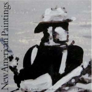New American Paintings #24 (Juried Exhibition in Print
