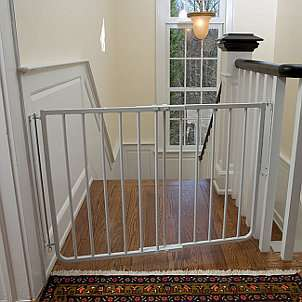 FAQs about Baby Safety Gates for Stairs
