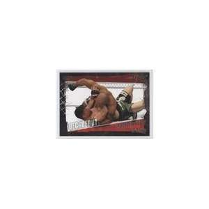 2010 Topps UFC #140   Rodney Wallace Sports Collectibles