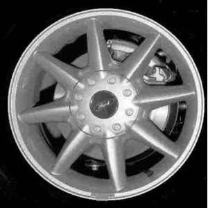 ALLOY WHEEL ford CONTOUR 98 00 15 inch Automotive