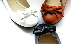 Wedding Causal Cute Color Round Toe Ballet Flats Shoes Bridal