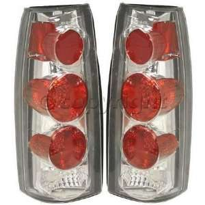 ALTEZZA TAIL LIGHT gmc SUBURBAN 92 99 chevy chevrolet cadillac