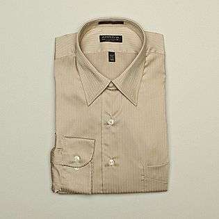 Mens Satin Stripe Dress Shirt  Arrow Clothing Mens Shirts