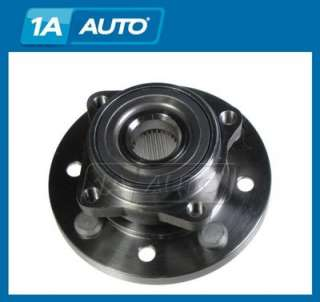 Acura Honda CL Accord w/ ABS Front Wheel Hub & Bearing Assembly