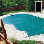 GLI POOL PRODUCTS 18ft x 36ft Pro Mesh Safety Pool Cover   Rectangular