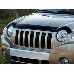 Jeep Compass Front Air Deflector Automotive