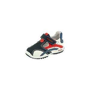 Primigi Kids Morley (Infant/Toddler)  Boys Shoes White