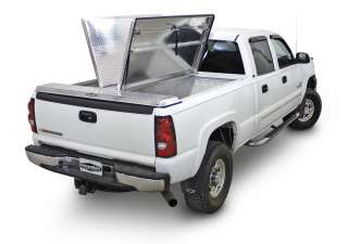 DiamondBack 180 Hard Tonneau Cover 04 08 F 150 6.5 Bed