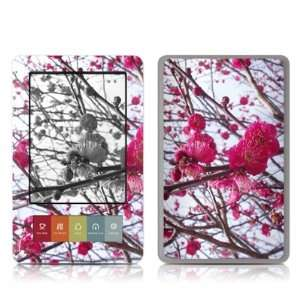 Spring In Japan Design Protective Decal Skin Sticker for Barnes