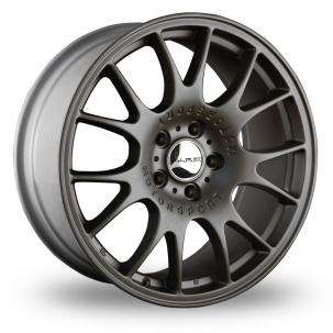 18 Dare DR CH Alloy Wheels & Nankang AS 1 Tyres   LEXUS SC 430