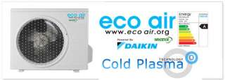 12000 BTU COLD PLASMA INVERTER SPLIT AIR CONDITIONING