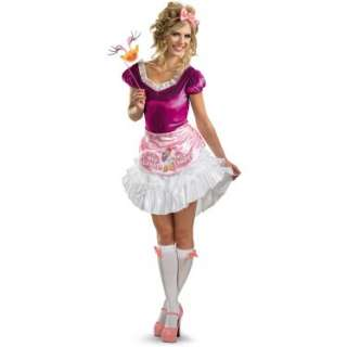 Halloween Costumes Sexy Daisy Duck Adult Costume