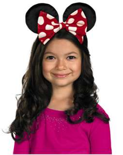 Girls Disneys Minnie Mouse Ears Boutique  Wholesale Disney Halloween