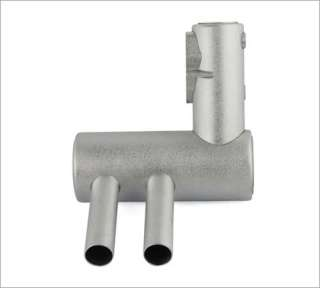 Pitts Muffler Exhaust Pipe for DA50,DLE55, GP50R Engine