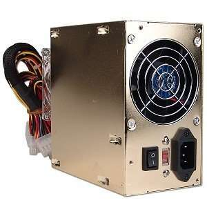 Echo Star 680W 20+4 Pin Dual Fan SATA/ATX Power Supply Electronics