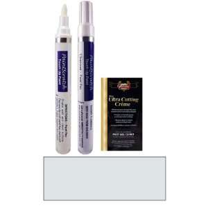 1/2 Oz. Aurora Blue Metallic Paint Pen Kit for 2012