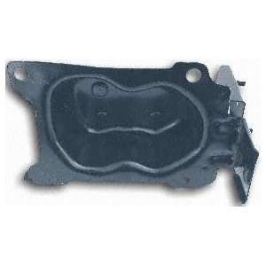 00 01 INFINITI I30 i 30 FRONT BUMPER BRACKET LH (DRIVER SIDE), Stay