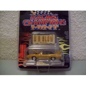 Racing Champions Mint Series 1970 Plymouth Superbird Toys & Games