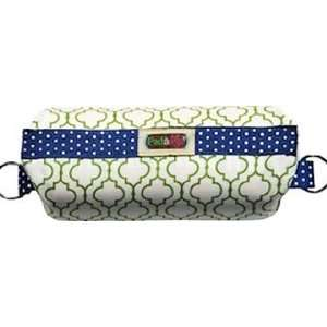 Padalily the Original car seat handle cushion   Preppy Stripe Baby