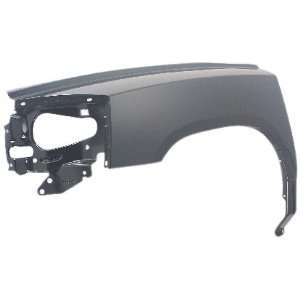OE Replacement Dodge Dakota Front Passenger Side Fender