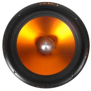 CVL10 SW 4 Ohm 500 Watt Peak Low Profile Subwoofer