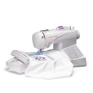 Singer Sewing/Embroidery Machine CE150 Arts, Crafts & Sewing