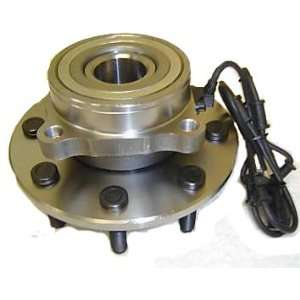 Front Hub Wheel Bearing Automotive