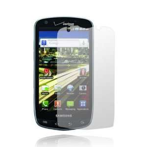 Anti Glare LCD Screen Protector For Samsung 4G LTE Stealth