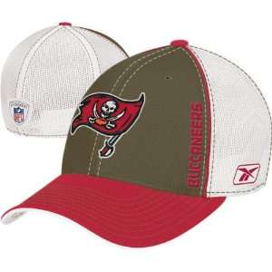 Tampa Bay Buccaneers 2008 NFL Draft Hat