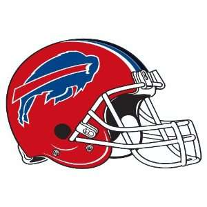 Buffalo Bills Auto Car Wall Decal Sticker Vinyl NFL