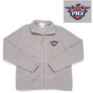Antigua Phoenix Suns Womens Perfection Fleece Full Zip