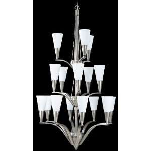 8836 BS PN Framburg Lighting Syzygy Collection lighting