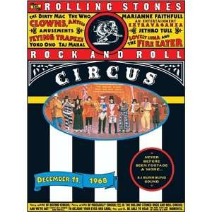 The Rolling Stones   Rock and Roll Circus Ian Anderson