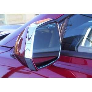 Chevy Camaro Accessories   Chrome Mirror Trims   Fits the