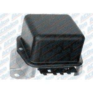 ACDelco F648 Voltage Regulator Automotive