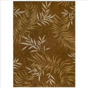 Tommy Bahama Rugs Home Nylon Florist Greens Spice