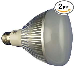 West End Lighting WEL3EP FPAR30 FD 7CW E27 2 Dimmable High Power 7 LED