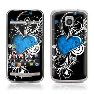 Your Heart Design Protective Skin Decal Sticker for LG