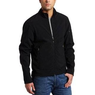 Free Country Mens FCX Soft Shell Jacket
