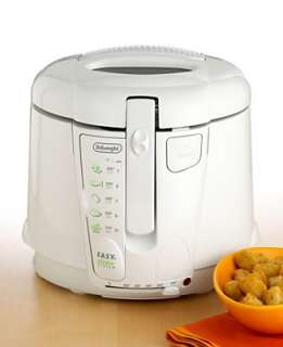DeLonghi D677UX Deep Fryer, Cool Touch   Deep Fryer Electrics