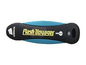CORSAIR Flash Voyager 8GB USB 3.0 Flash Drive Model