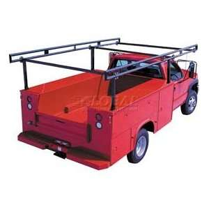 Service Body Truck Ladder & Cargo Rack Automotive