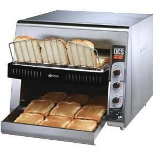 Star   Holman QCS Conveyor Toasters   Up to 1300 Slices