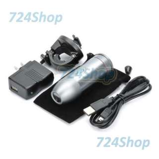 720P Waterproof WP Sport Camera Cam Camcorder Bike Mini HD DV