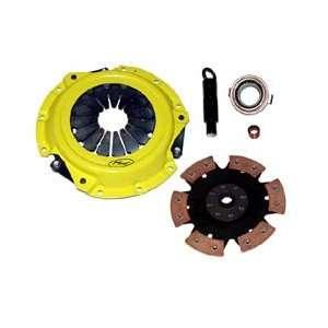 ACT Clutch Kit for 1984   1991 Mazda RX7 Automotive